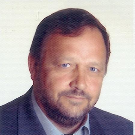 Rainer Lentes, Fraktionsvorsitzender im Samtgemeinderat