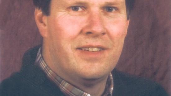 Ulrich Schakowske
