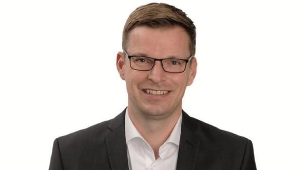 Holger Bode, erfolgreicher Bürgermeister von Wollershausen